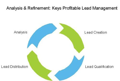 Analysis & Refinement: Keys to Profitable Lead Management