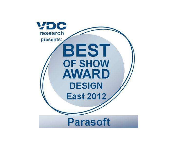 Parasoft_esc2012