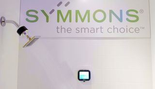 SymmonsConnectedShower