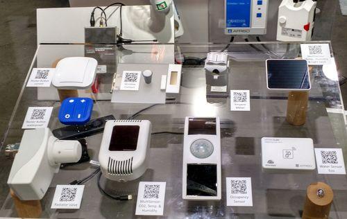 EnOcean devices